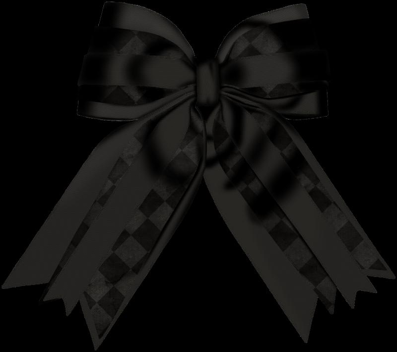 image freeuse Clip tie. Bow art black transprent