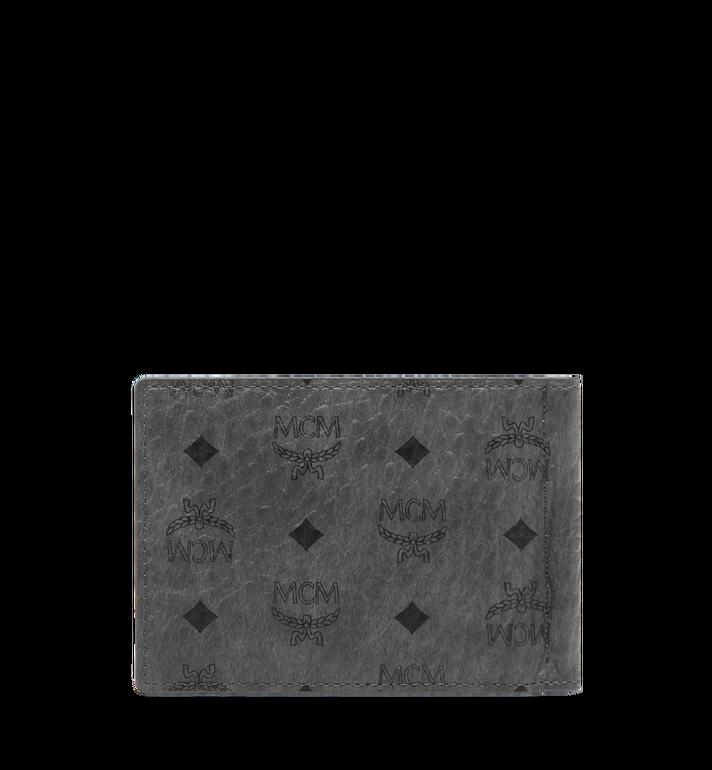 clipart transparent stock One Size Money Clip Wallet in Visetos Original Phantom Grey