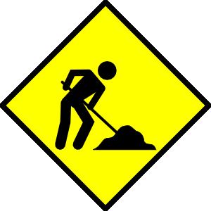 clip library Under Construction Clip Art at Clker