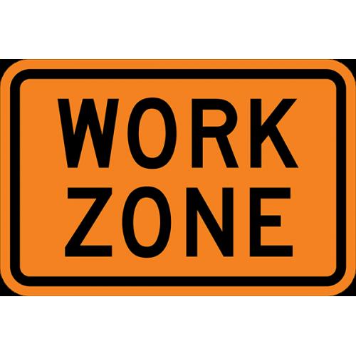 image freeuse Work Zone