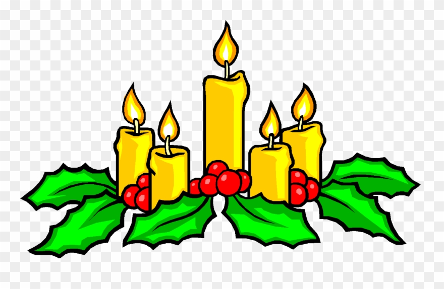 banner stock Clipart advent wreath. Candles first mennonite church