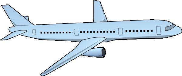 image transparent download Plane Clip Art at Clker