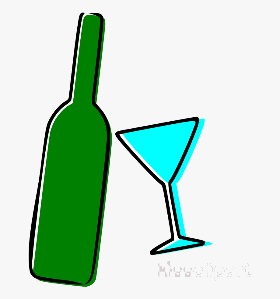 graphic royalty free stock Clip art free cliparts. Clipart alcohol.