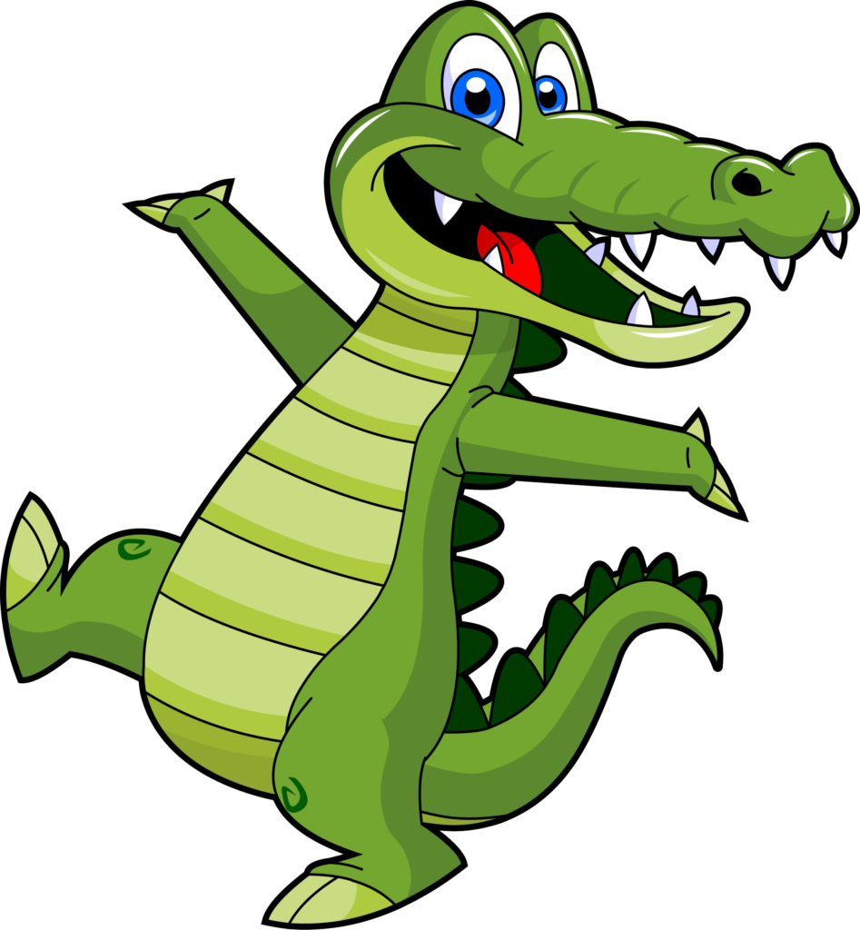 picture free Alligator PNG Image
