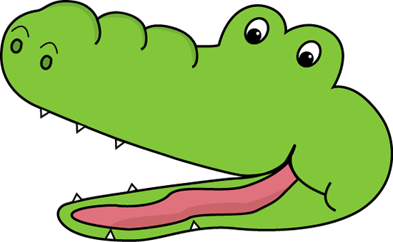 image black and white stock Cartoon alligator at getdrawings. Gator clipart.