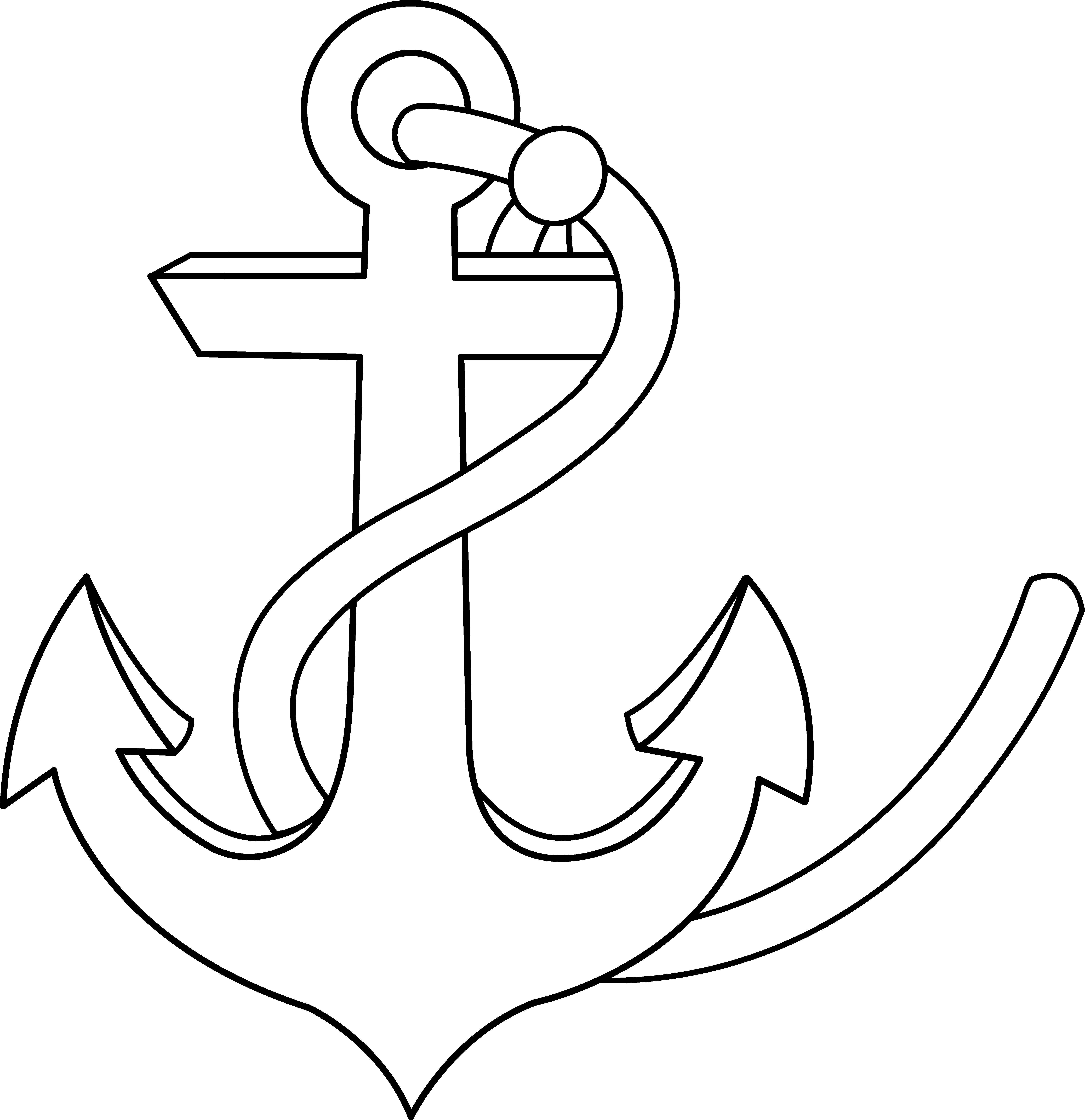 image freeuse download Anchor Clipart boat anchor