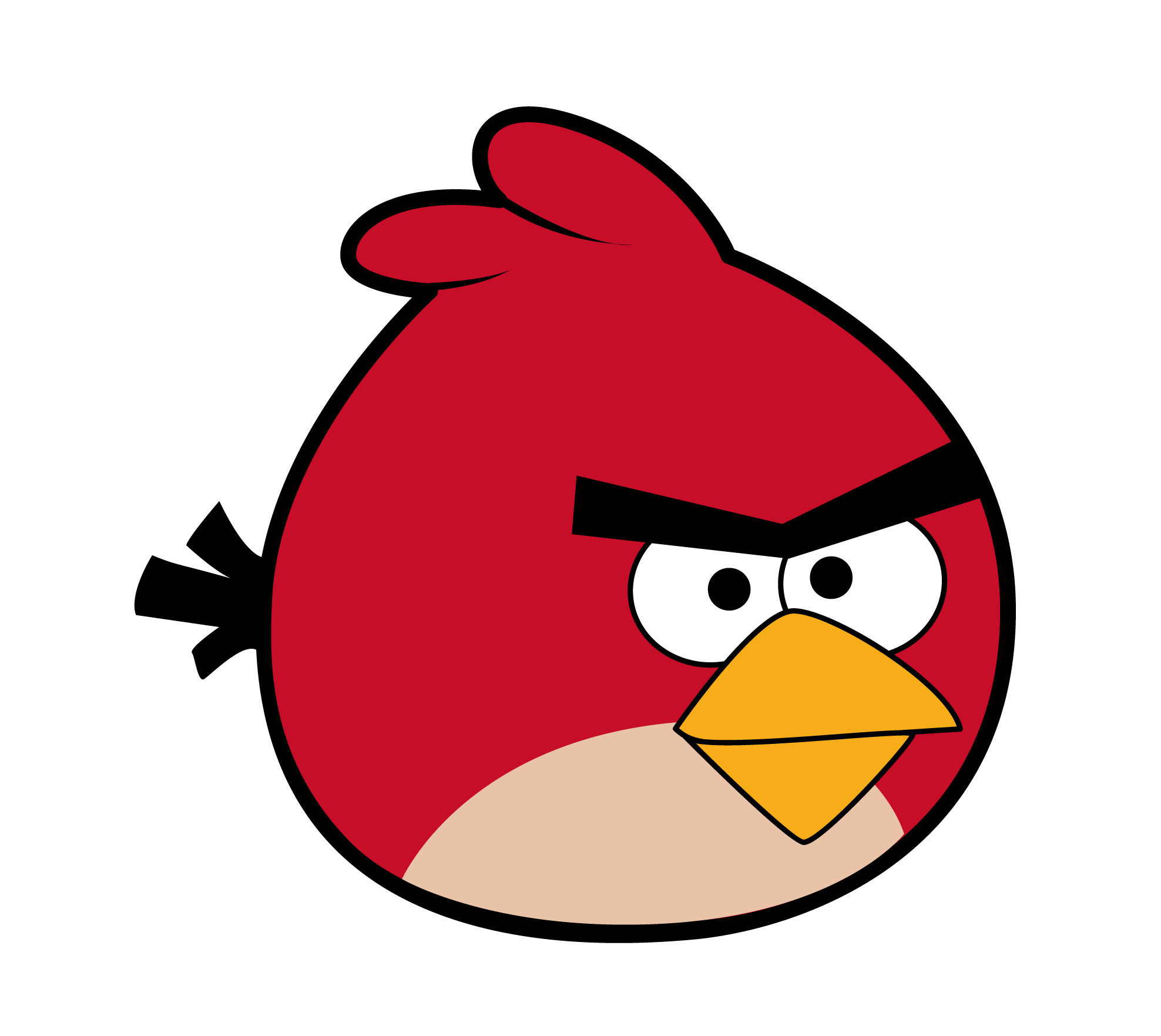 picture transparent download Angry Birds Clipart