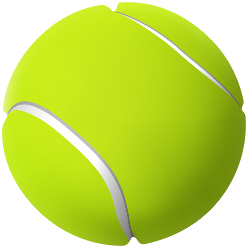 clipart library library Tennis ball clipart. Png clip art best