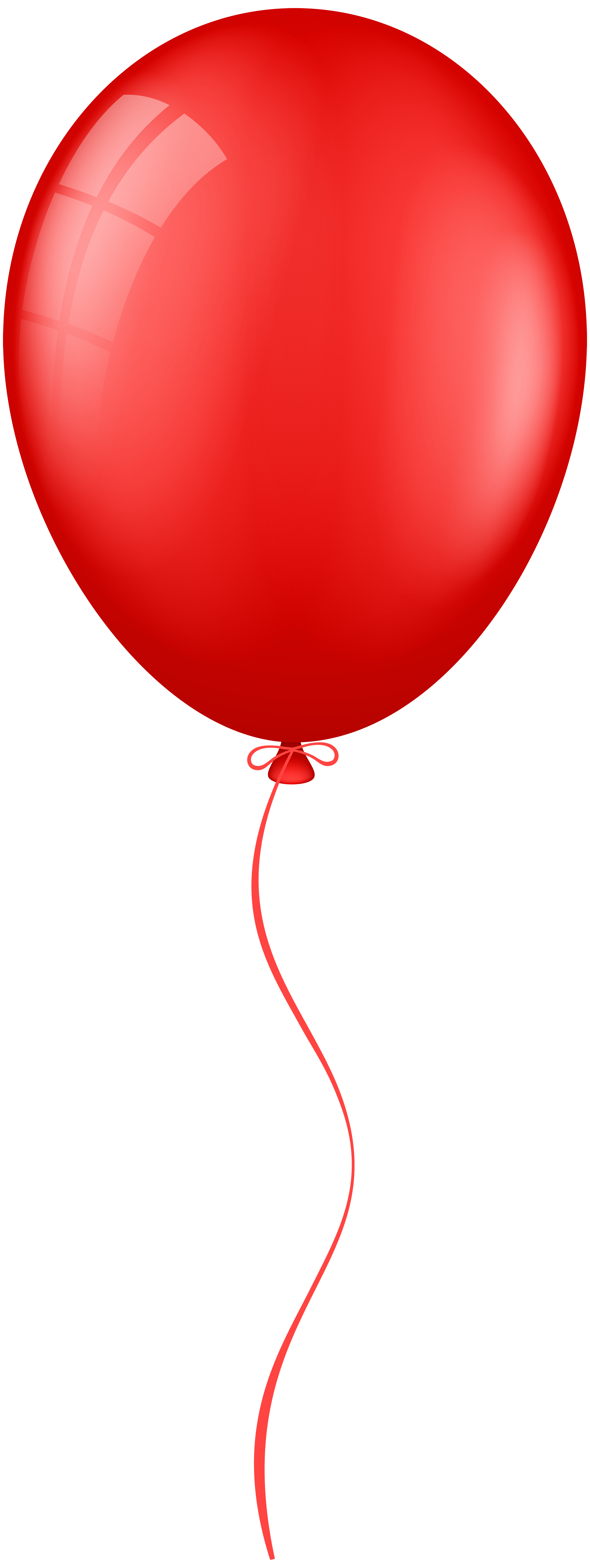 picture freeuse Vector balloon real. Red png clip art