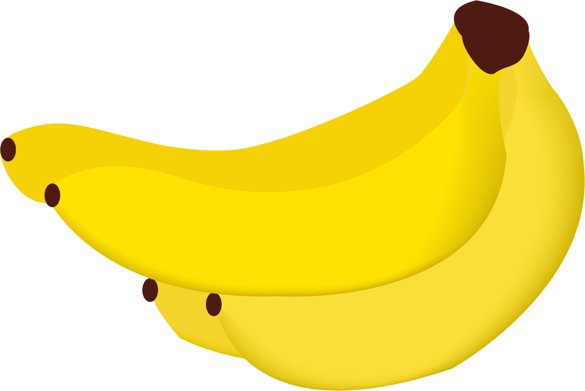 png free library Image of Bananas Clipart