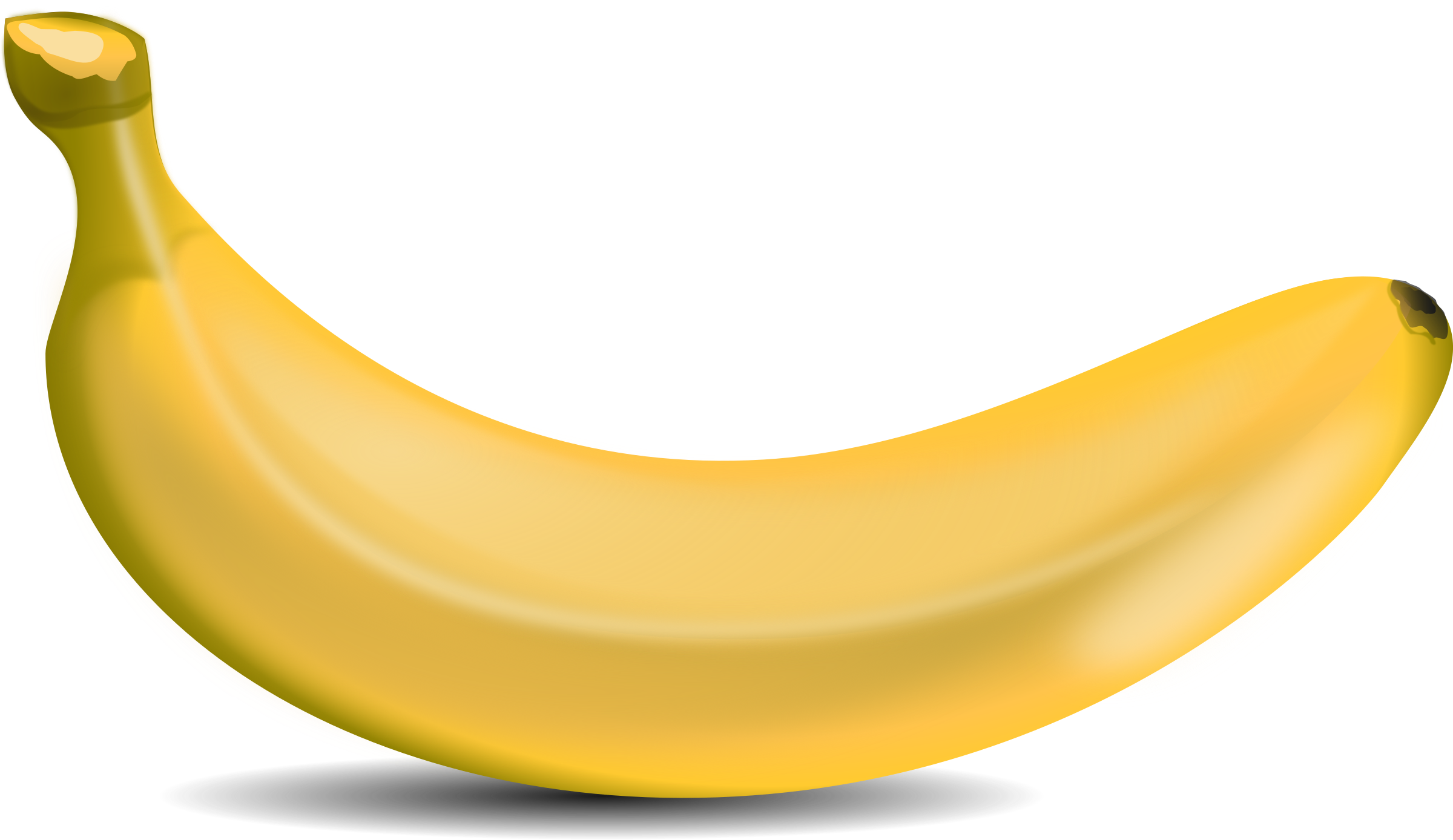 graphic free library Banana png images transparent. Bananas vector diagram