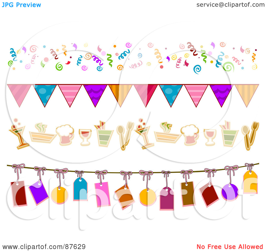 clipart transparent Clipart banners borders. Station