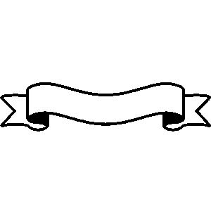 banner royalty free library Free border ribbon cliparts. Clipart banners borders