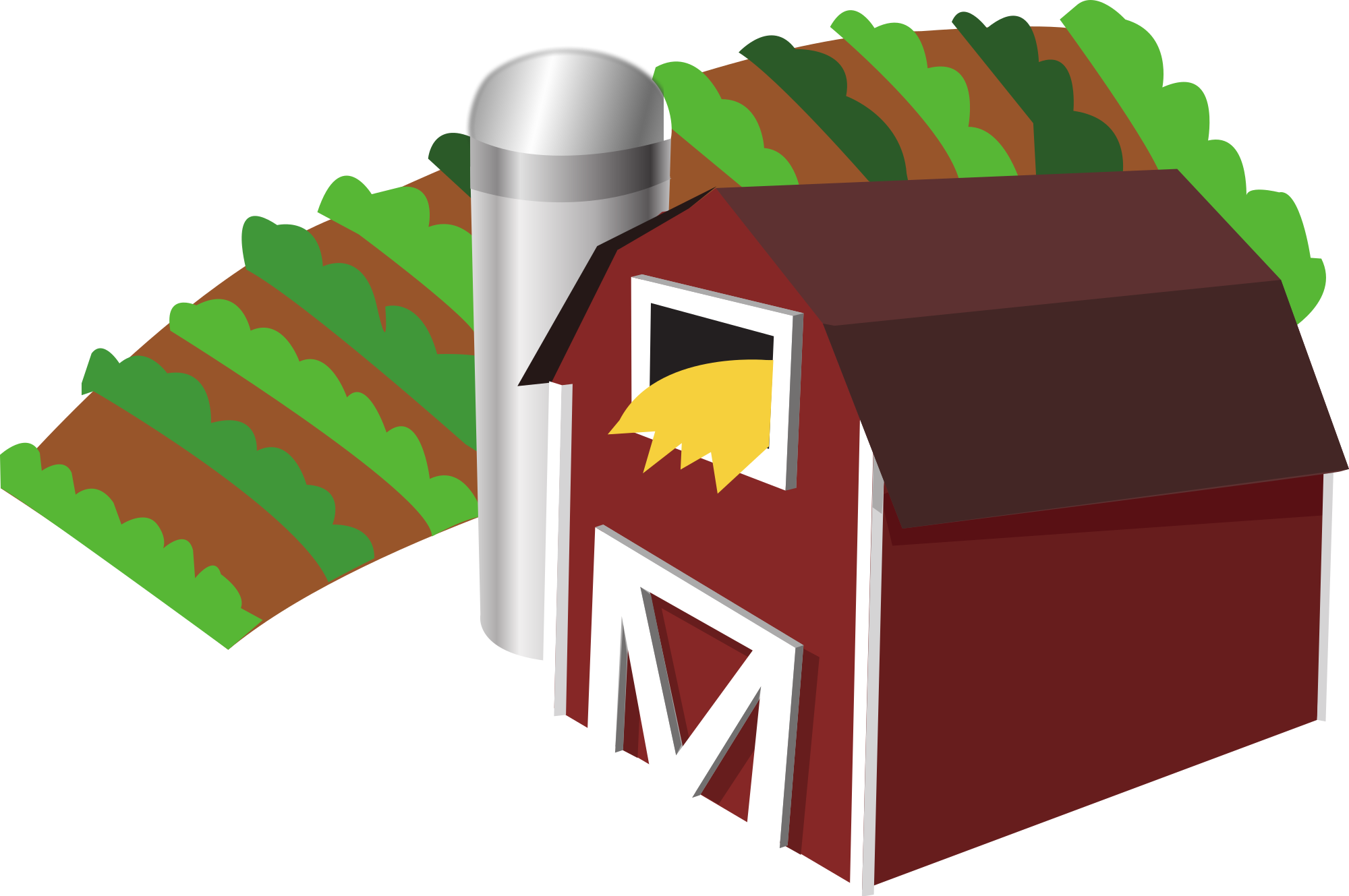 image free stock File barn with clip. Farm clipart.