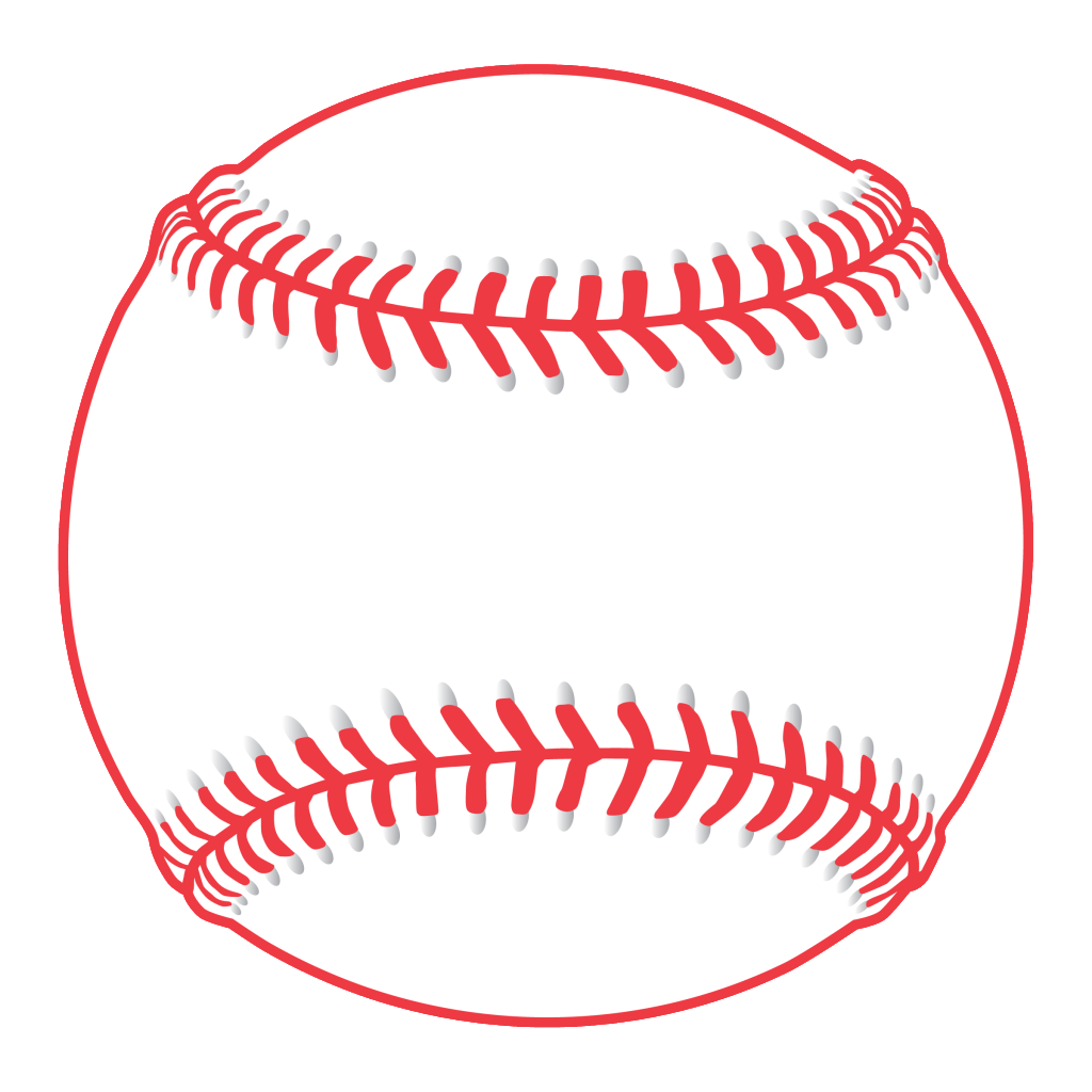 picture black and white stock Logos for missionpinpossiblebzz. Bows clipart baseball