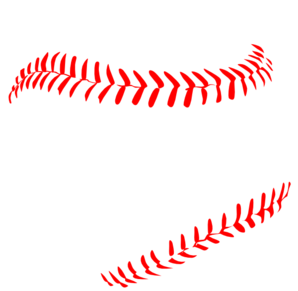 royalty free download Baseball lace free on. Laces clipart