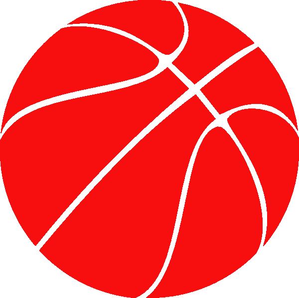 banner stock Basketball Clipart word