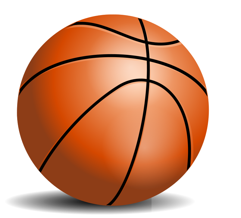 png transparent stock Sport Basketball Clipart