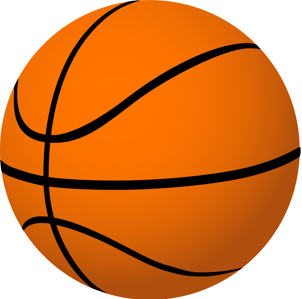 graphic freeuse stock basketball clipart no background #57248231