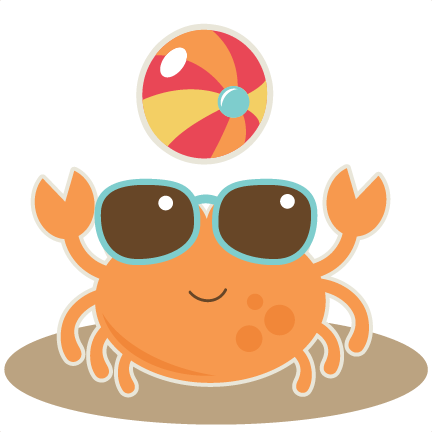 picture transparent library Tropical beach clip art free clipart ball
