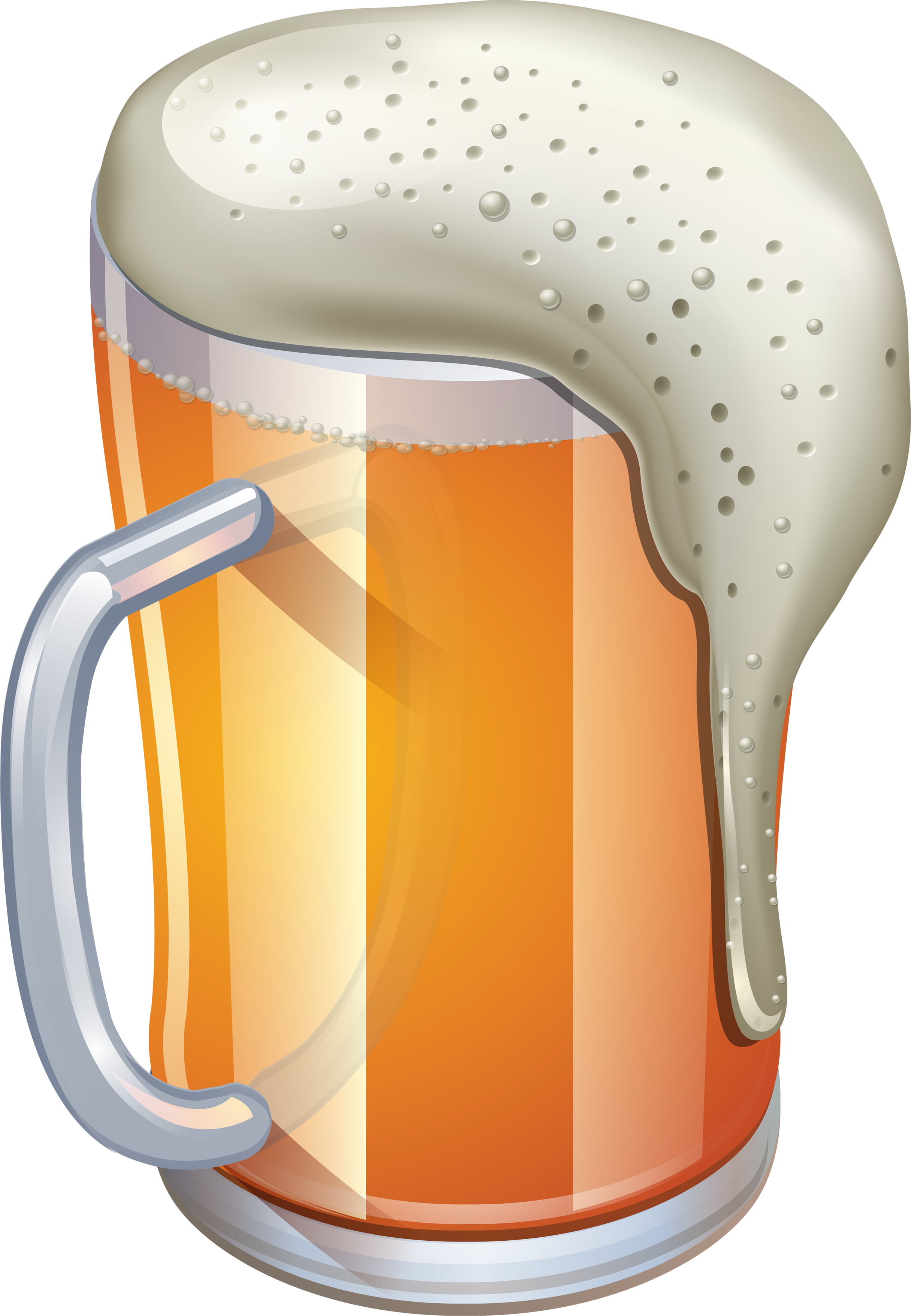 jpg freeuse Grandfather clipart glass. Beer png images free
