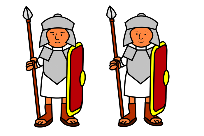 png library Soldier free on dumielauxepices. Bible clipart robe.