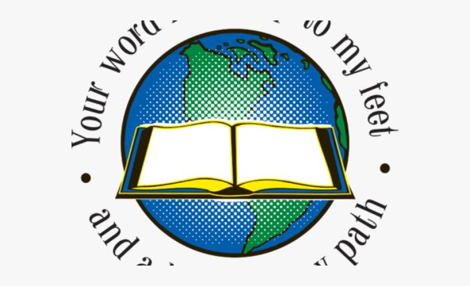 image free stock Scripture logo clip art. Clipart bible study