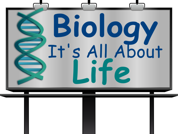 jpg transparent library Free . Clipart biology.