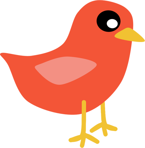 vector transparent Cardinal Bird Clipart at GetDrawings