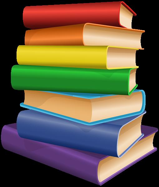 clip freeuse download Vector books transparent background. Clip art png image