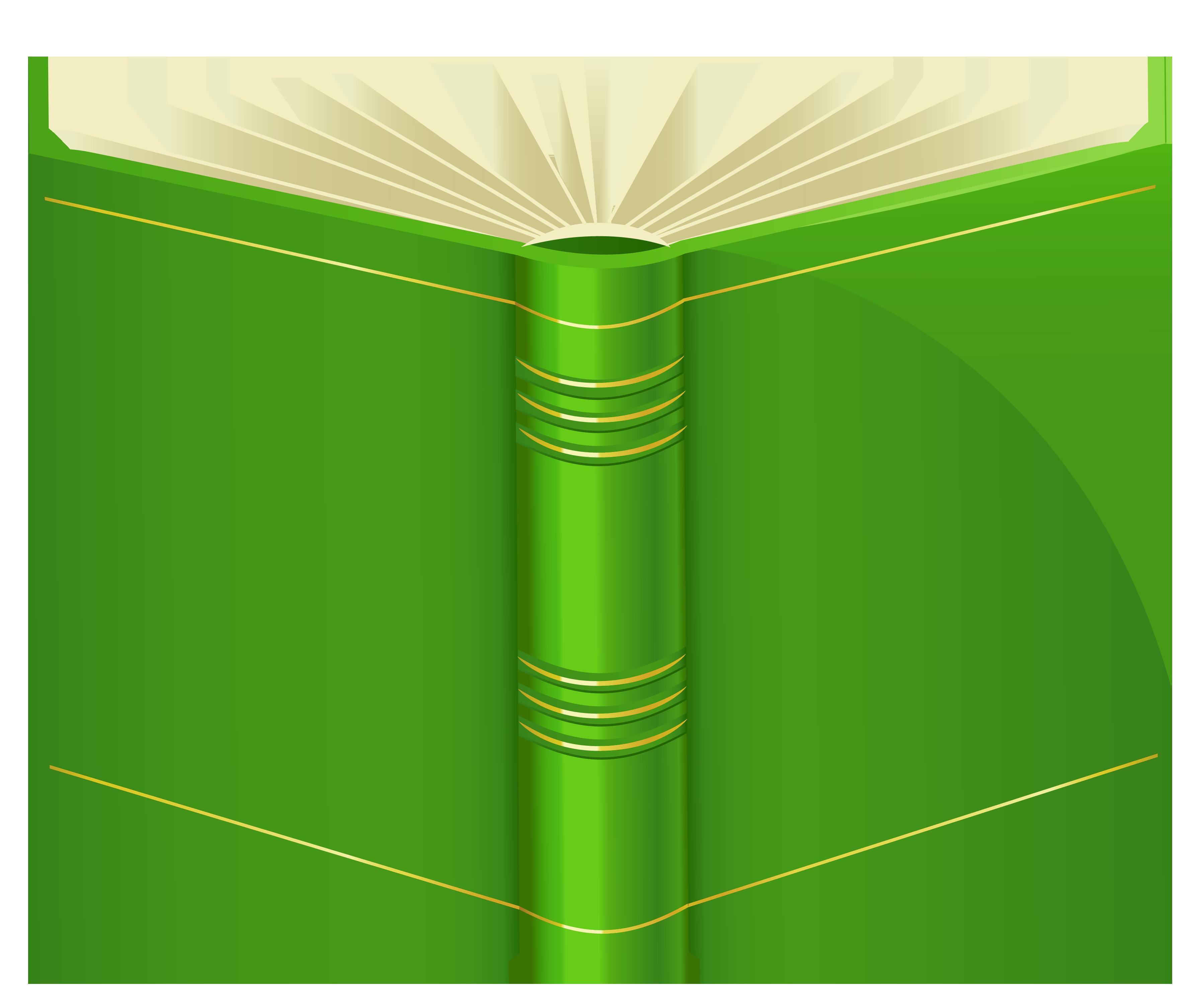 svg transparent stock Green book png best. Books clipart rectangular