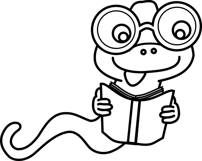 png free library Earthworm drawing tiny. Bookworm at getdrawings com.
