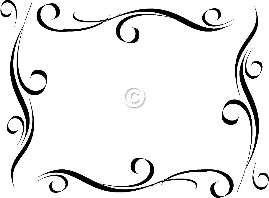 graphic royalty free stock Clip art cliparts . Clipart borders free