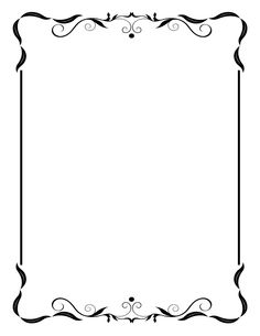 clip art royalty free download Free frameborder cliparts download. Clipart borders vintage