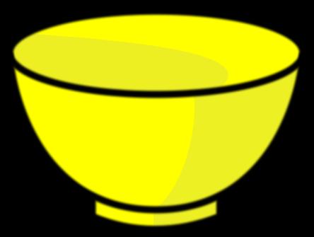 jpg stock Bowl Clip Art Free