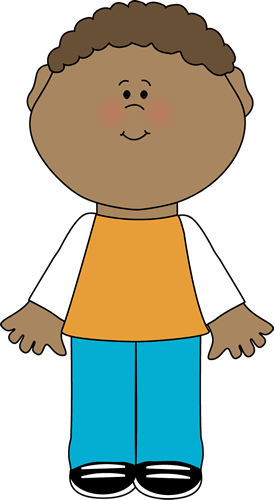 image royalty free library Free Boy Cliparts