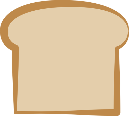 banner transparent Bread Clipart gambar