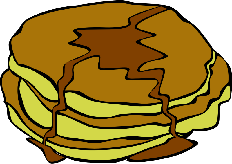 svg library stock breakfast food clipart clipart fast food breakfast pancakes plant