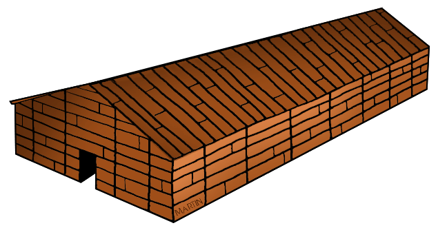 banner library library House at getdrawings com. Clipart brick wall