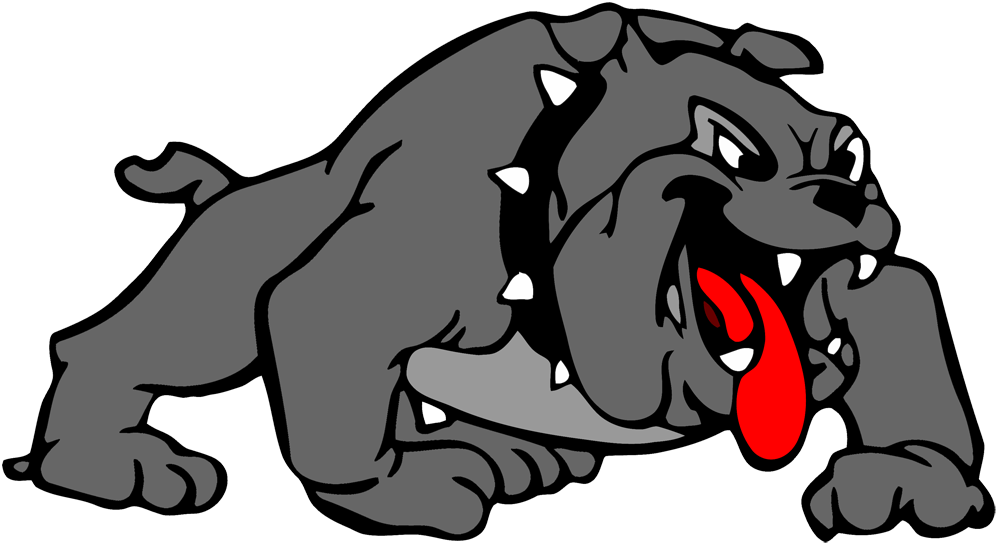 clip art free download Vector bulldog high school.  collection of clipart