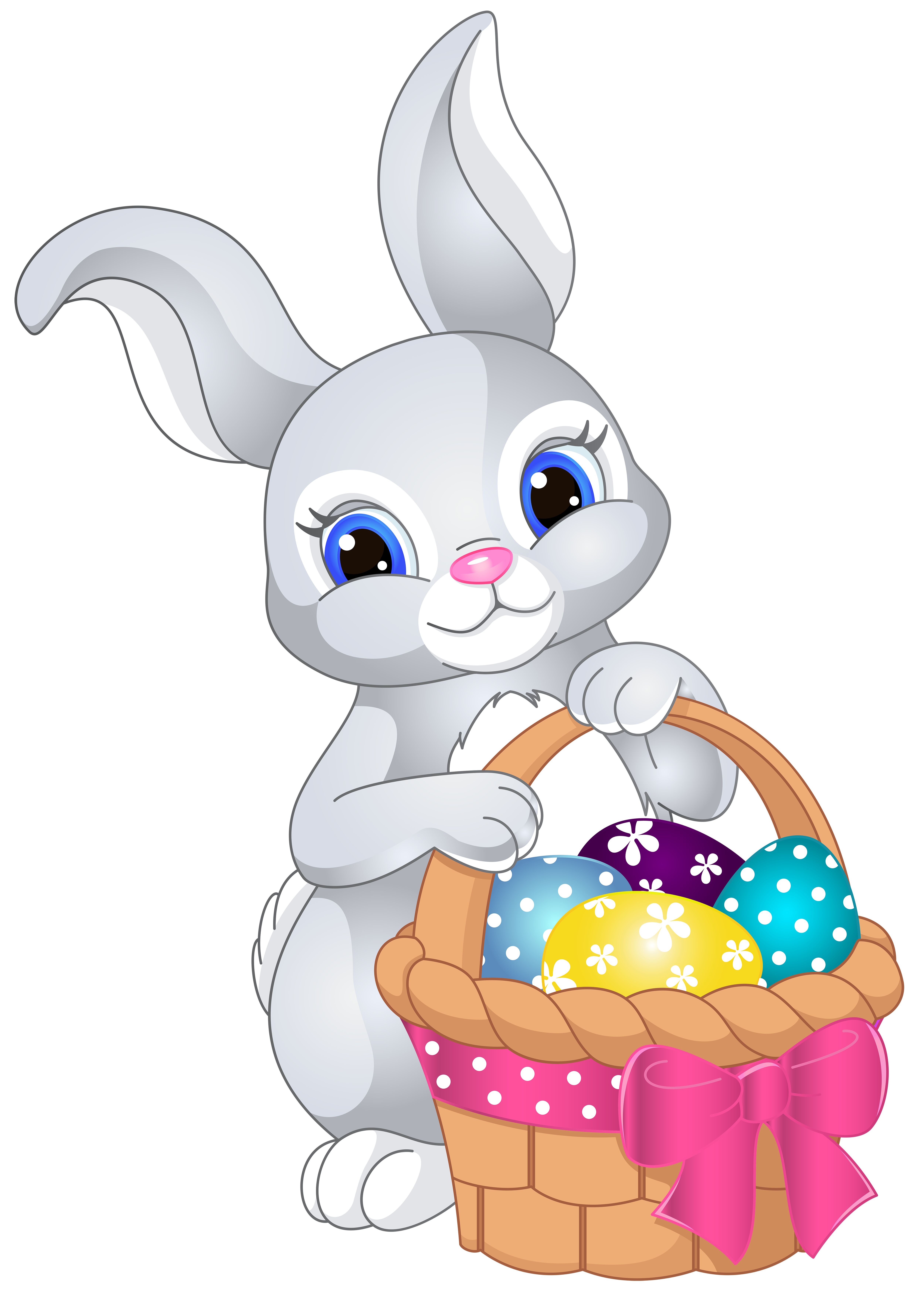 graphic Bunny religious free on. Books clipart easter