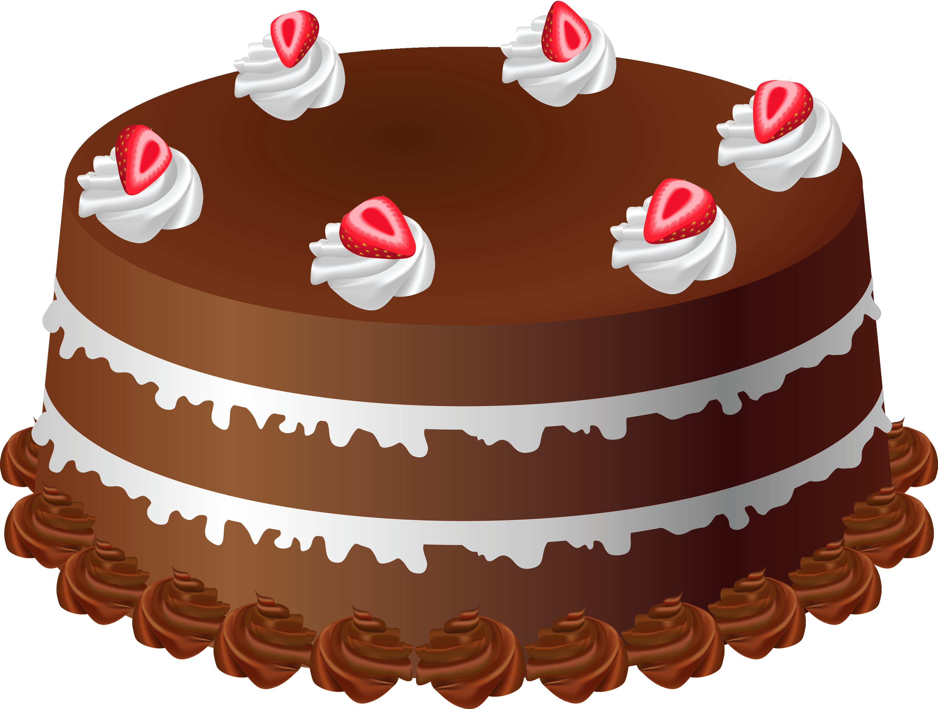 jpg transparent download Chocolate Cake PNG Image