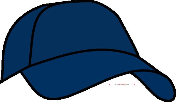 jpg black and white stock Blue Cap Clip Art at Clker