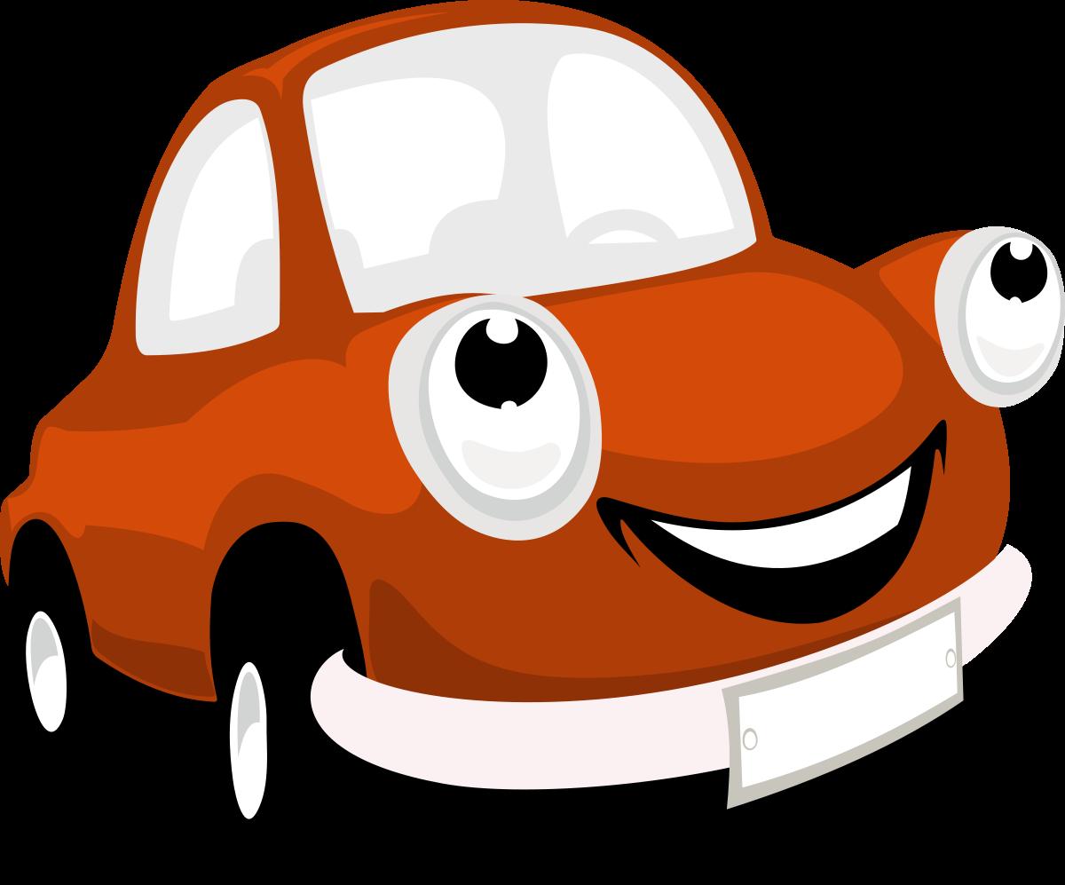 jpg royalty free download Cartoon Car Clipart