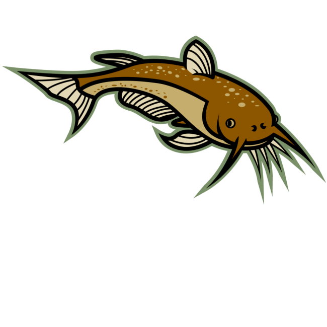 graphic freeuse stock Image of Catfish Clipart