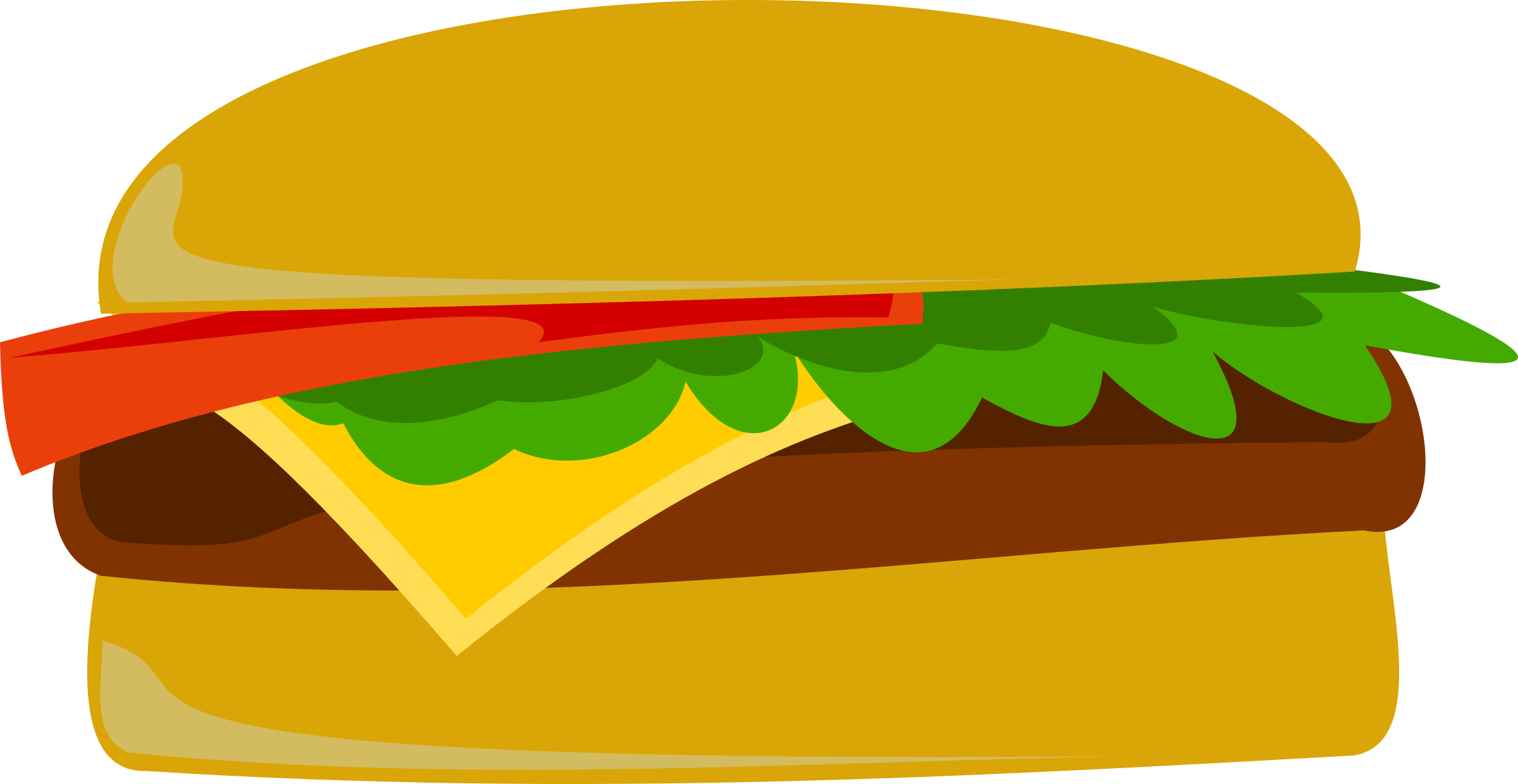 image free library Vector burger file. Clipart cheese big image