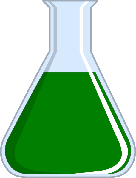 clip art freeuse stock Chemistry Flash Clip Art at Clker