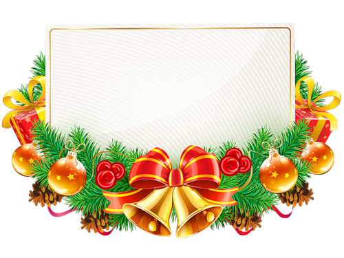 clipart library download Pin by i t. Clipart christmas borders