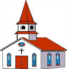 clipart free Clipart church buildings.  building clipartlook