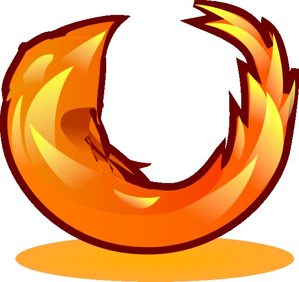 vector Ring Of Fire Clip Art at Clker